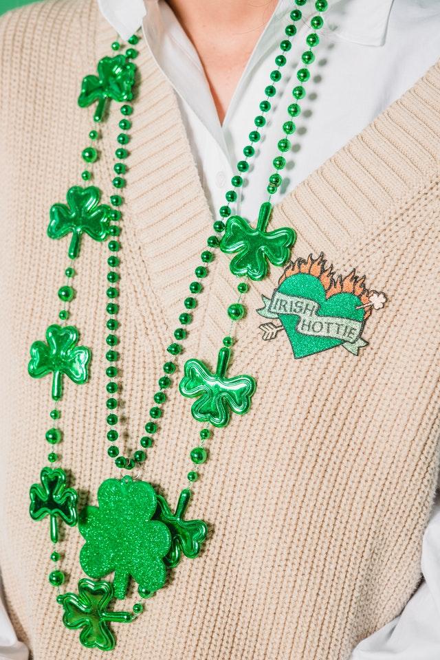 accessoires collier arbre de vie